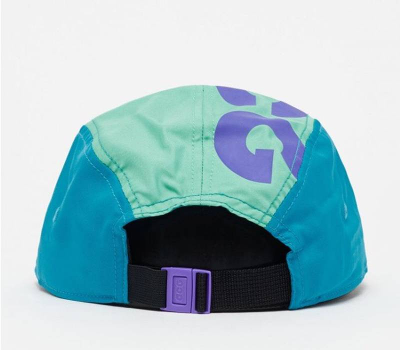 Nike Nike ACG AW84 Cap Hat 2018 Grape Vintage Size one size - Hats ... a86c5e7f0cbe