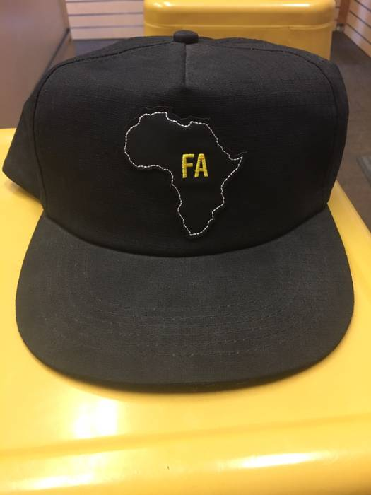 Fucking Awesome FA Africa Hat Size one size - Hats for Sale - Grailed f10a03779ea