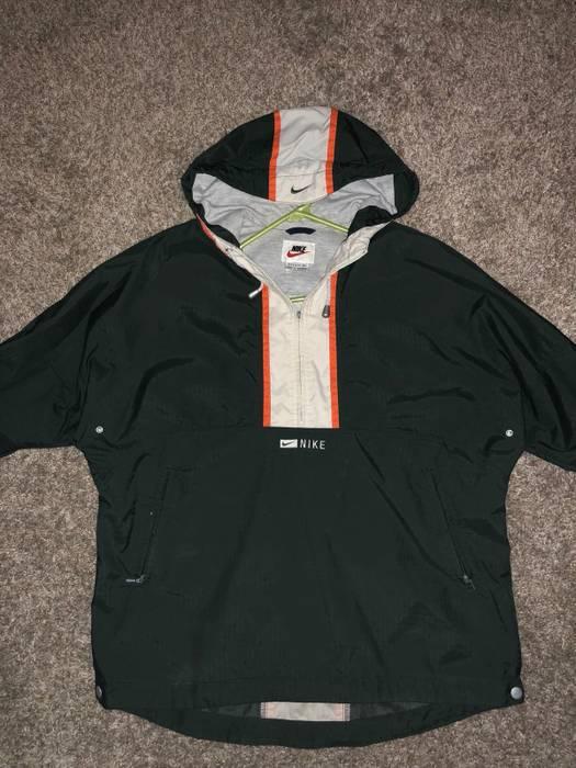 0dac6e6edc8f Nike Vintage Nike Windbreaker Size s - Light Jackets for Sale - Grailed