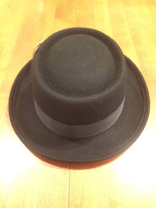 Urban Outfitters (New) Rosin Hat Company Fedora Size one size - Hats ... 6b1dba0705d3