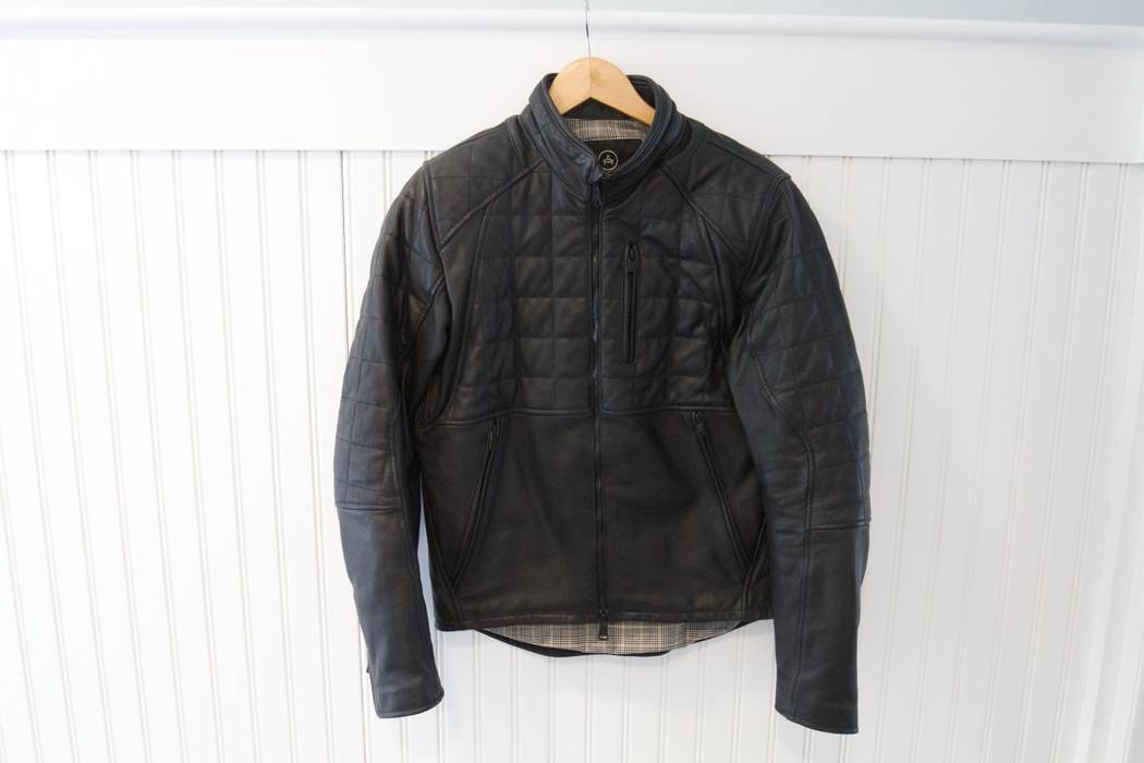 1ec07bee2bd73c Aether Apparel Eclipse Motorcycle Jacket Size s - Leather Jackets ...