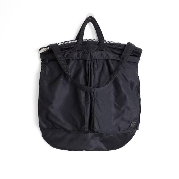 30f510c516a6 Porter OG Porter Tanker 2 Way Helmet Bag Black Size one size - Bags ...