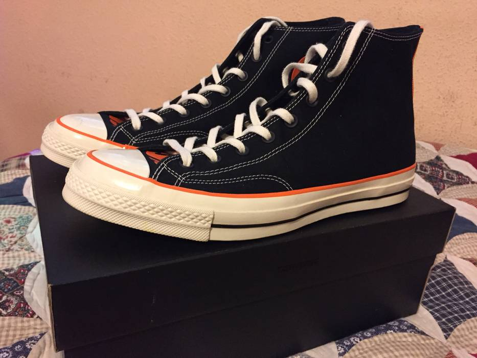c517eed063c8 Converse Vince Staples Converse Size 12 - Hi-Top Sneakers for Sale ...