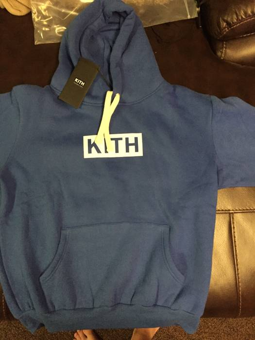 fc4676aa11 Kith Nyc Kith x Colette Williams hoody Size l - Sweatshirts ...