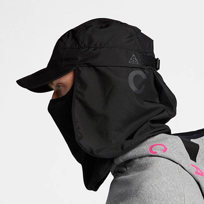 Nike ACG NIKELAB ACG 3-IN-1 CAP Size one size - Hats for Sale - Grailed e21e01fb4cf