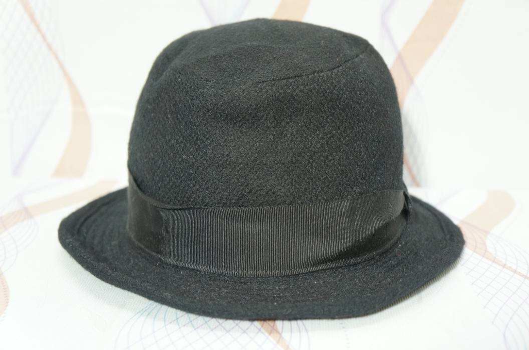 Ca4la CA4LA Toshi Japan Wool Bucket Hat Made In Japan Size one size ... fd3395833c7