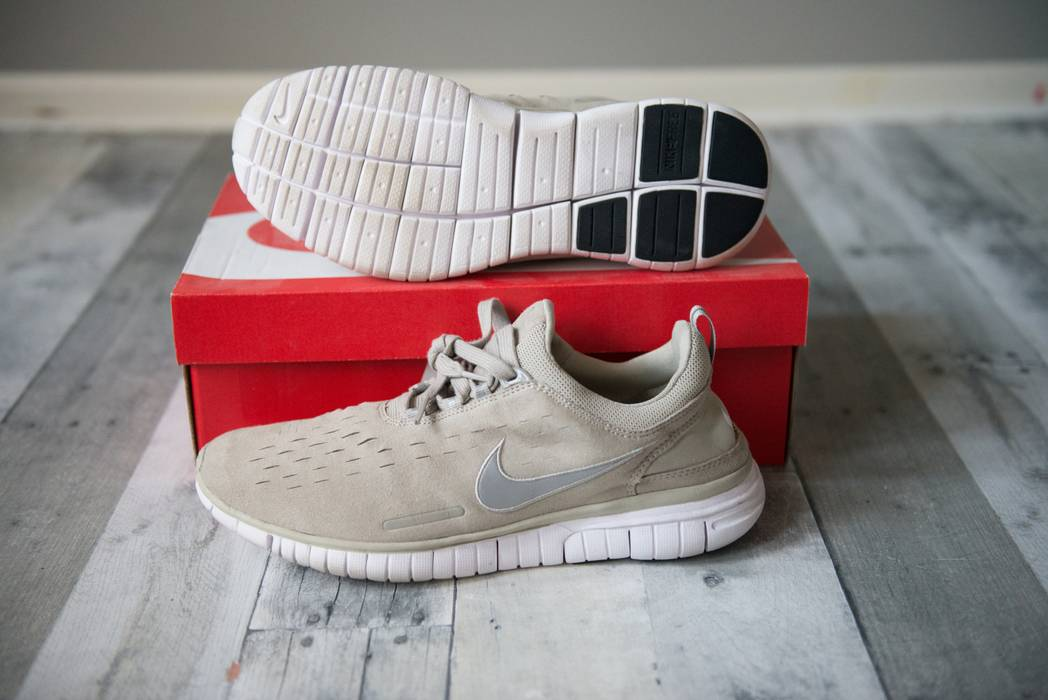 super popular 50d1d 11c6c Nike Nike Free OG Superior A.P.C. Size US 12  EU 45 - 2