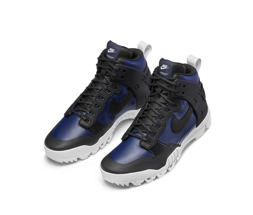 Undercover Nike x Undercover Jungle Dunk SFB Black Size 11 - Low-Top ... d22ec3a68
