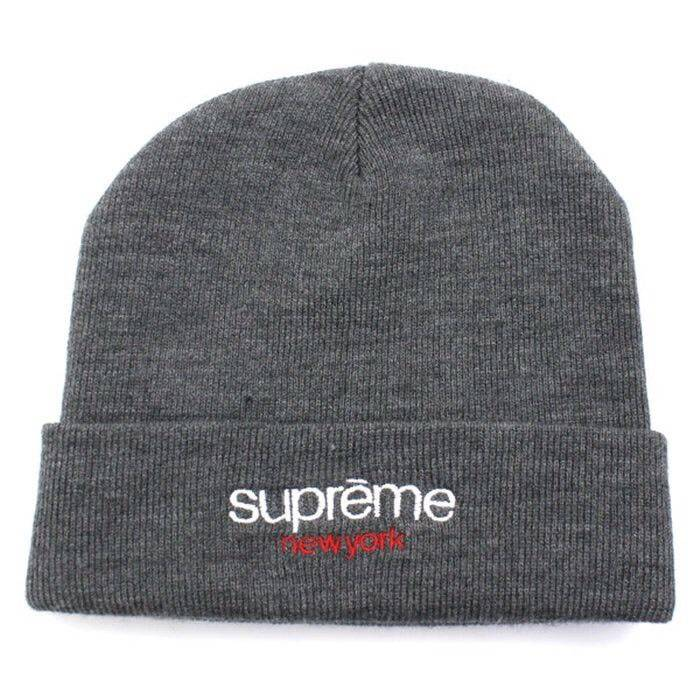 Supreme 2014 Supreme Beanie Size one size - Hats for Sale - Grailed e86971f1701