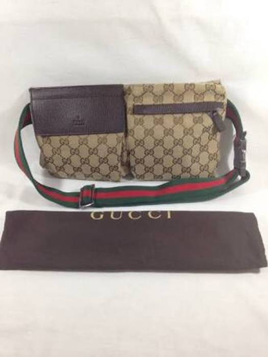 9d0f366418b Gucci Gucci Belt Bag Size one size - Bags   Luggage for Sale - Grailed