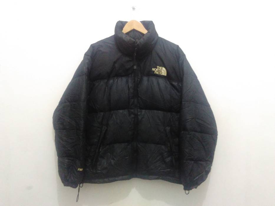 b6fdee106d The North Face The north face goose down jacket 700 fillpower nuptse ...