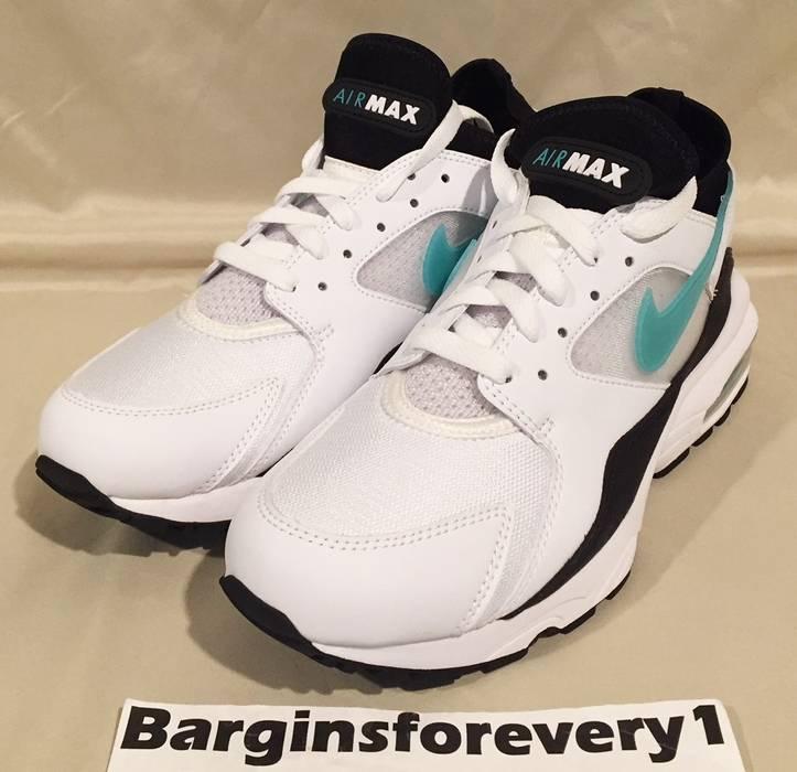 Nike. Nike Air Max 93