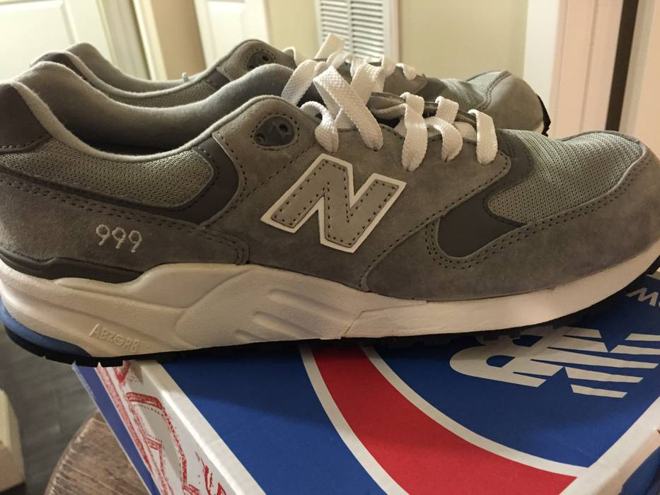 New Balance ML999GR Size 10.5 - for Sale - Grailed b362f72e8d