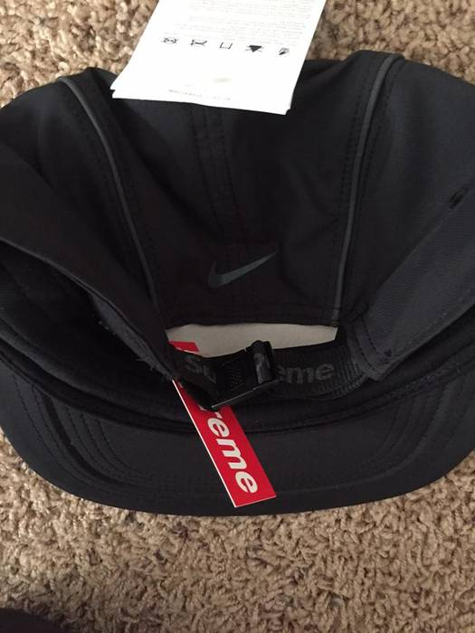 027aa5b14ba Supreme Supreme x Nike Air Max Running Hat Size one size - Hats for ...