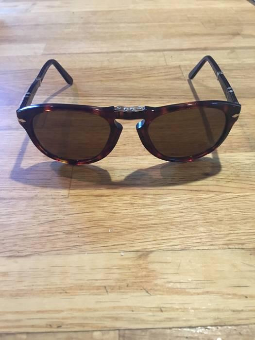 c80dd7a6d04 Persol Persol 714 Steve McQueen Folding Sunglasses Size one size ...