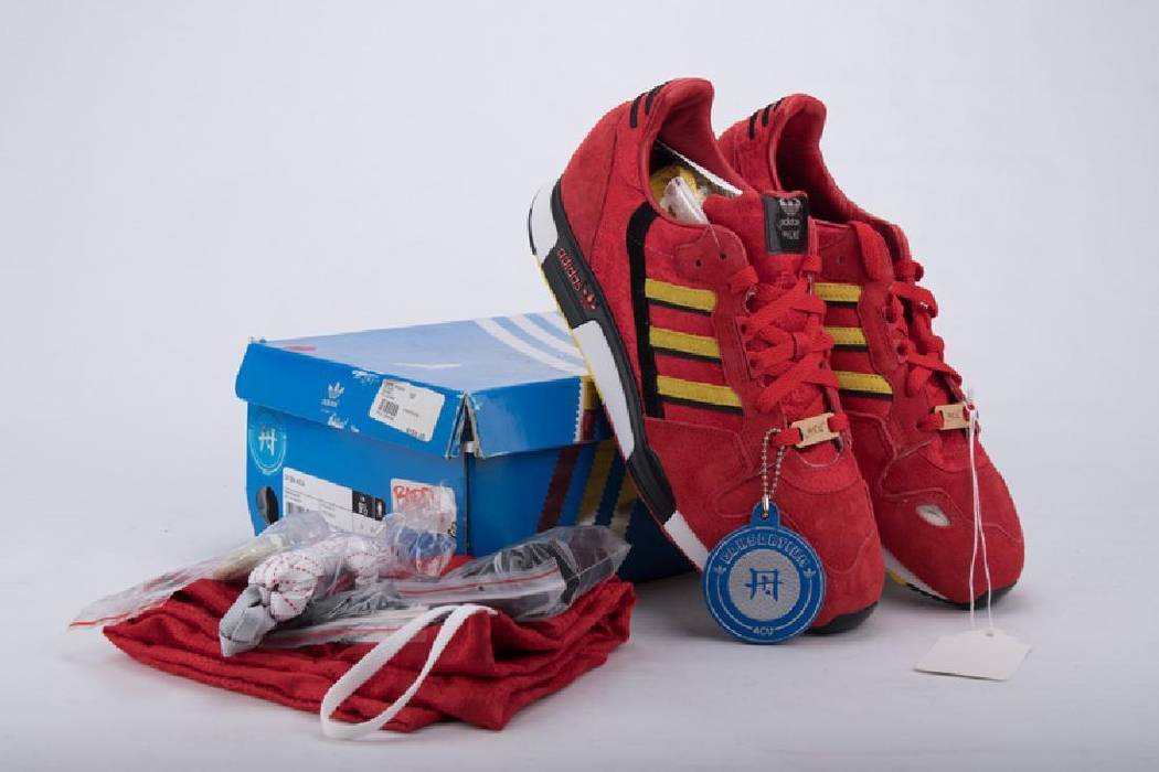 Adidas Adidas ZX 800 ACU Size 10 - Low-Top Sneakers for Sale - Grailed 6ff483e850e3