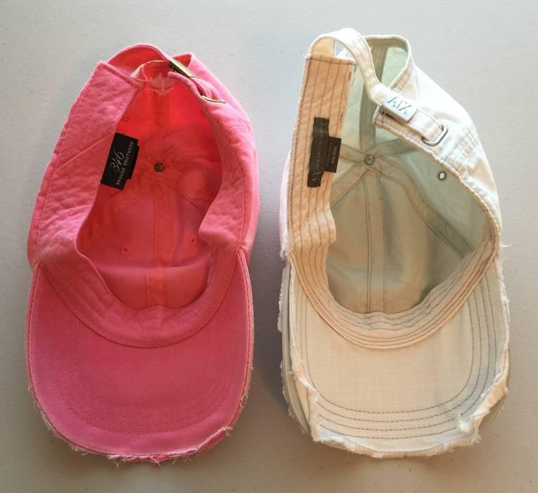 76f753a0402 Distressed Destroyed Dad Hat Bundle Size