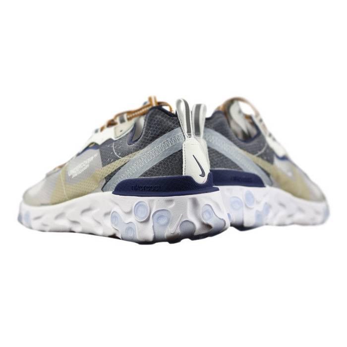 d3610e716a2b Nike Original New Arrival Authentic Epic React Element 87 Men s Size ...