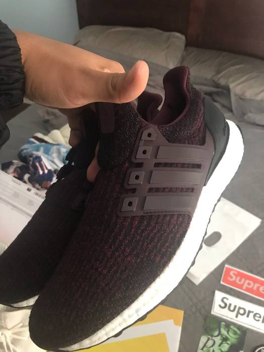 """3ee37f0ad18a6 Adidas Ultra Boost 3.0 """"Burgundy"""" Size 9.5 - Low-Top Sneakers for ..."""