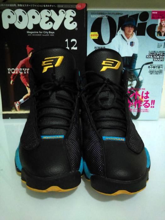 675328e483905c Jordan Brand Air Jordan 13 CP3 Chris Paul Size 10 - Hi-Top Sneakers ...
