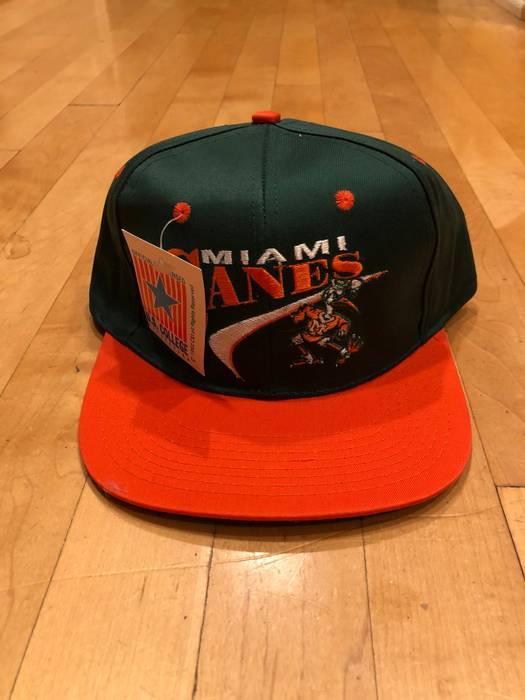 great deals 2017 the best attitude good wholesale ncaa miami hats 4c4fd e5103