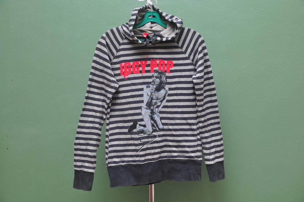 88fa4ca106da Band Tees Iggy Pop Sweatshirt Size m - Sweatshirts   Hoodies for ...