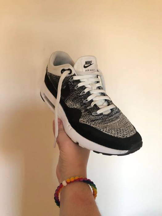 on sale bfee8 20ad0 Nike Nike Air Max Flyknit 1 Size US 9  EU 42