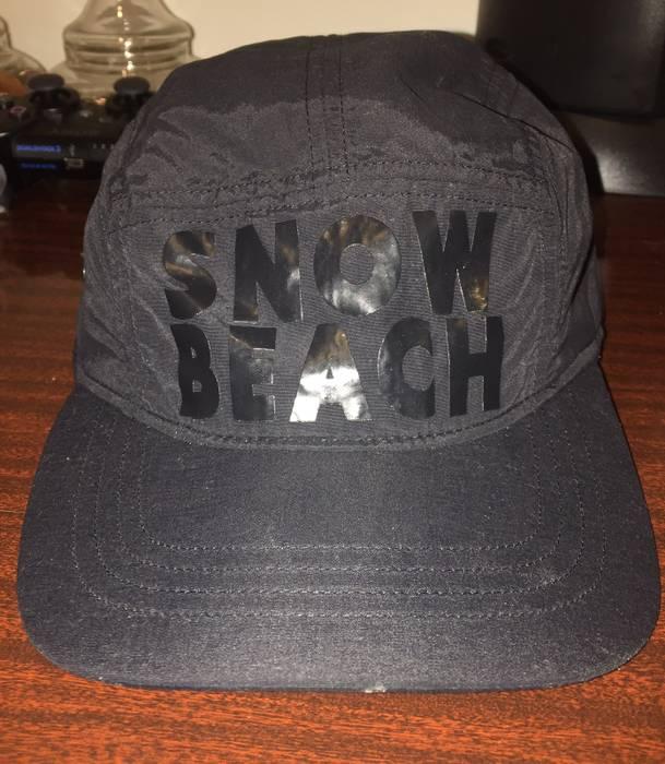 Polo Ralph Lauren Polo Ralph Lauren Snow Beach Camp Hat (Pre-Owned ... 074874f3e929