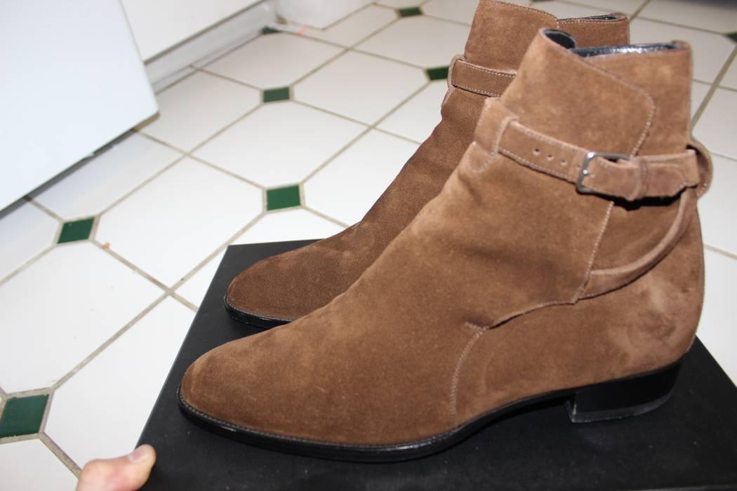 Saint Laurent Paris YSL Jodhpur Boots Size 10 - Boots for Sale - Grailed f0602d8211fc