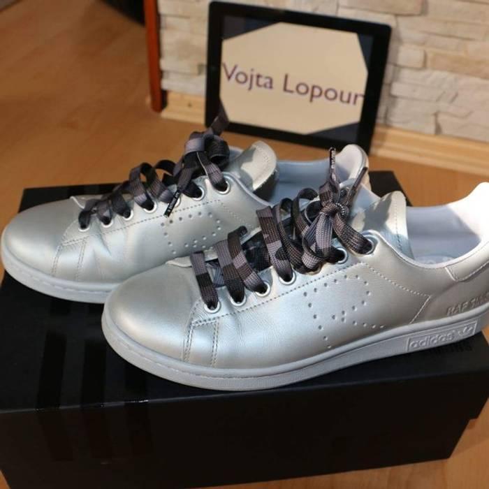 1e615d91d39356 Raf Simons Adidas x raf simons(bape) Size 7.5 - Low-Top Sneakers for ...