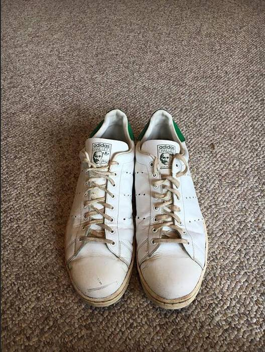 Adidas Rare Vintage 70 S Adidas Stan Smith Haillet Made In France