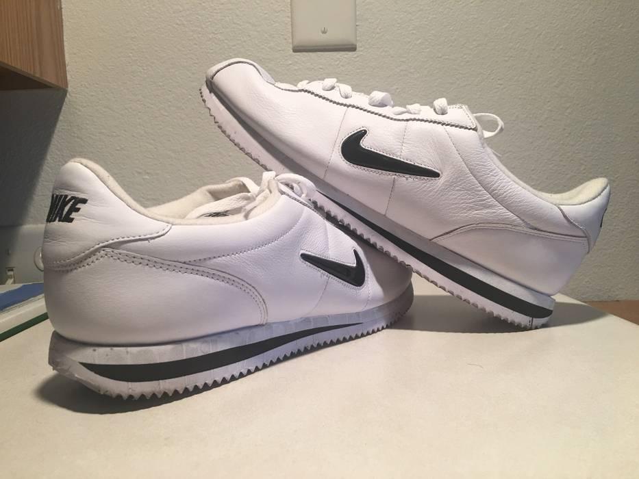 Nike Nike Cortez Basic Jewel Black Diamond Size 12.5 - Low-Top ... 1e2bd5679