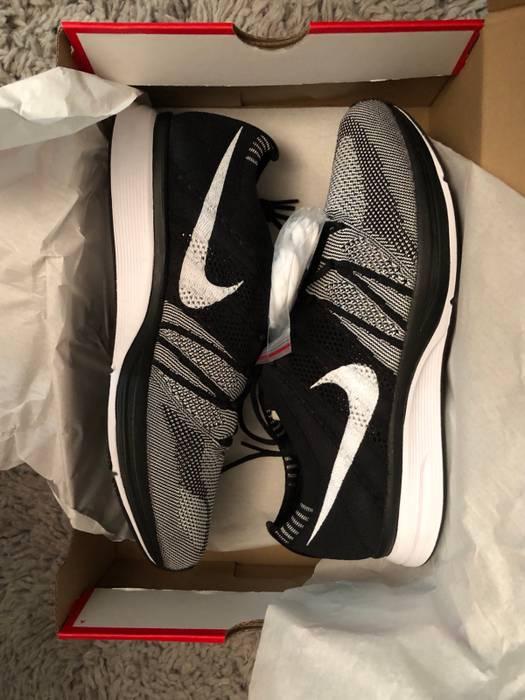 "11ff294095c7 Nike Nike Flyknit Trainer 2018 ""Yeknit"" Size 10 Size 10 - Low-Top ..."