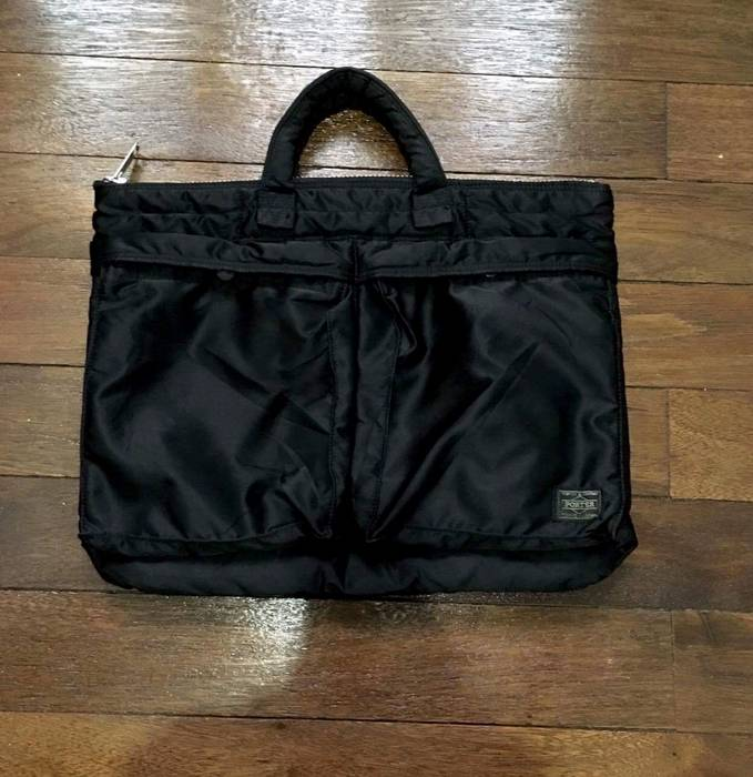 f8371a7d1531 Porter Tanker Briefcase Yoshida bag Size one size - Bags   Luggage ...