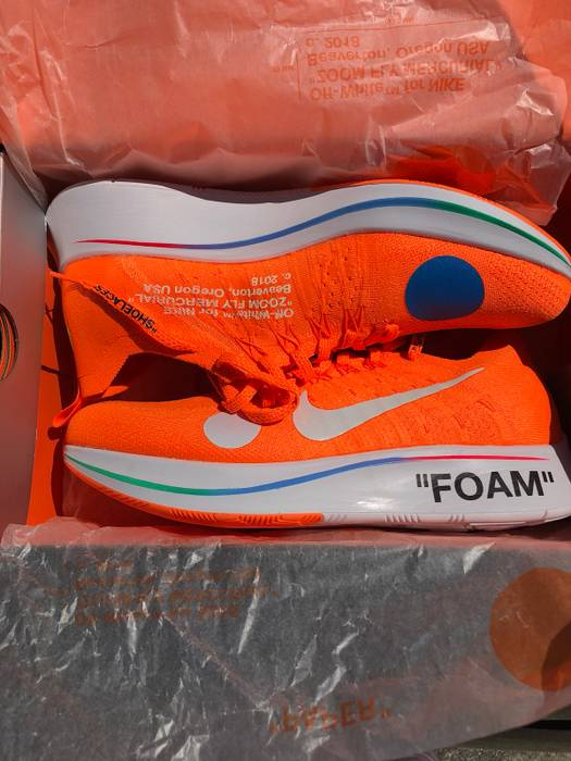 3f03ac8c4517 Nike Mercurial Zoom Fly Size 10 - Low-Top Sneakers for Sale - Grailed