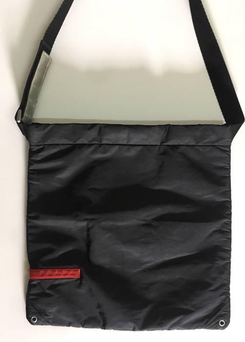 56499f7a29d ... shoulder bag 85fb9 c5ab6 clearance prada vintage prada sport nylon bag  size one size 1f9fa c2680 ...