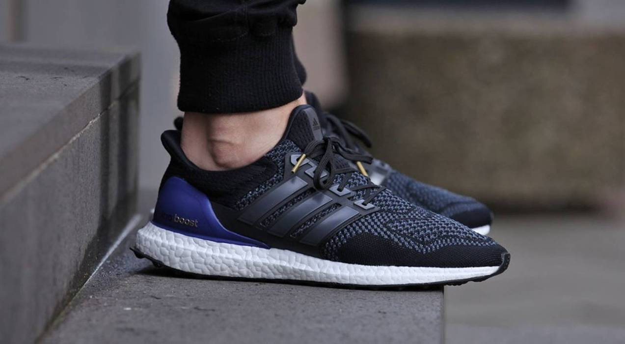 check out c428c ab8d4 Adidas. Ultra boost OG Version 1