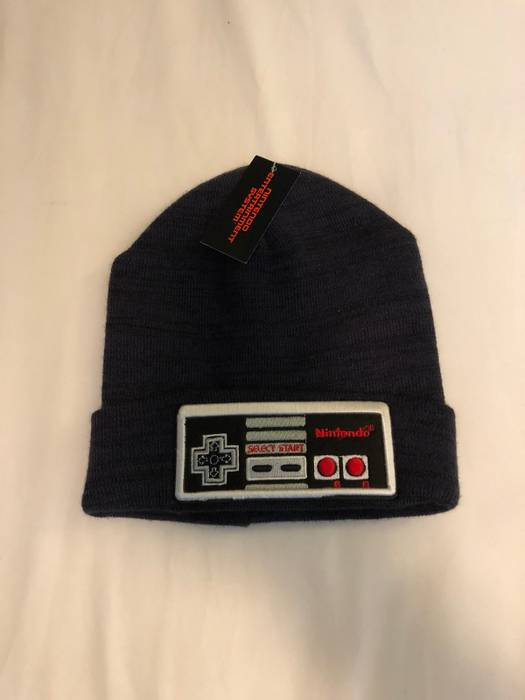 Nintendo Beanie Size one size - Hats for Sale - Grailed 9866c3f6b525