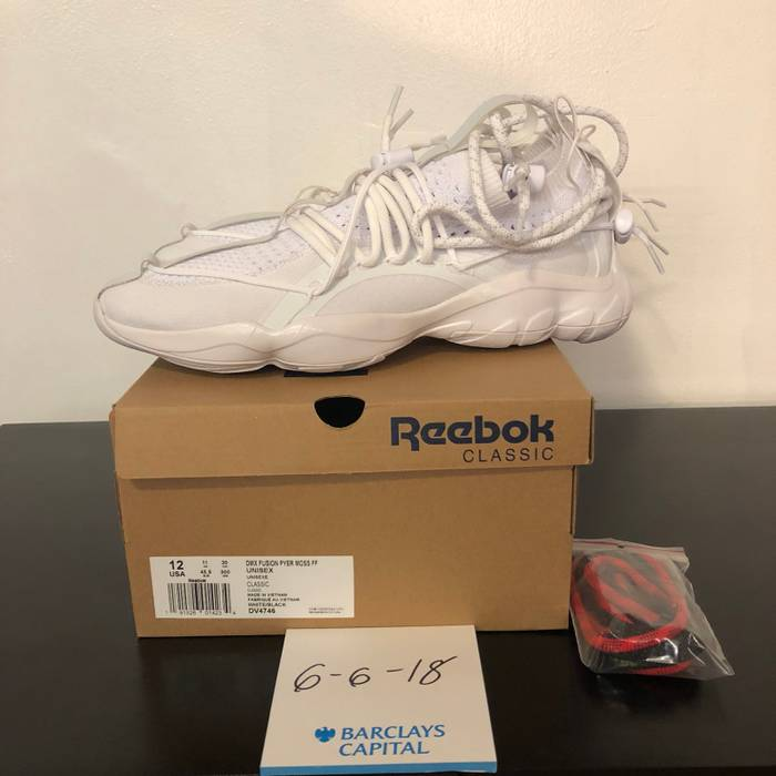bb3c5b5706246d Reebok DMX Fusion Pyer Moss Size 12 - Low-Top Sneakers for Sale ...