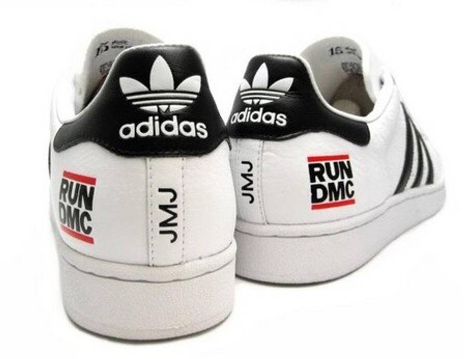 Adidas Superstar 35 Anniversary Music🎵7uk Size 7.5 - Low-Top ... 37c7502fd4a6