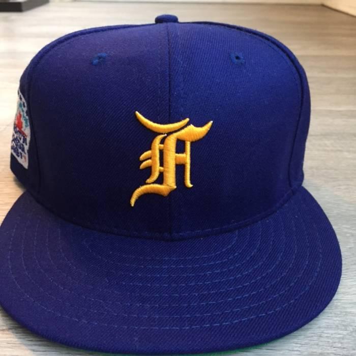 Fear of God. Fear of God x New Era MLB All Star Collection. Size  ONE SIZE 93c3da46fea2