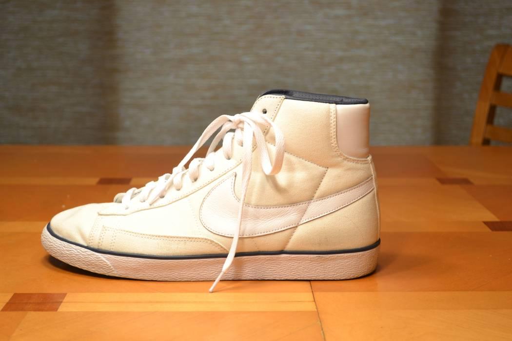 new york 8b5be 56689 Nike A.P.C. x Nike Blazer Hi Size US 12  EU 45 - 9