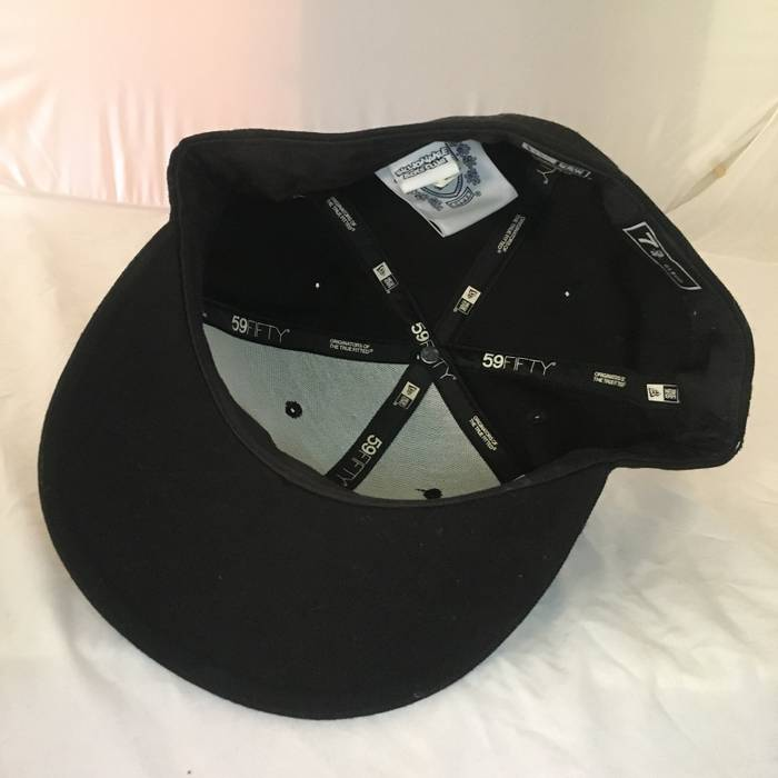 Billionaire Boys Club Heart And Mind Fitted Hat NERD Size one size ... 6dd434c37fef