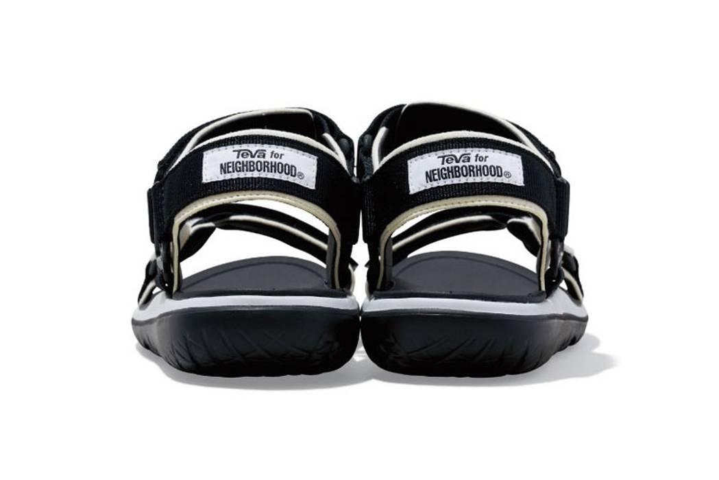 b7387ff897f938 Neighborhood Terra-Float Sandal Size 8 - Sandals for Sale - Grailed