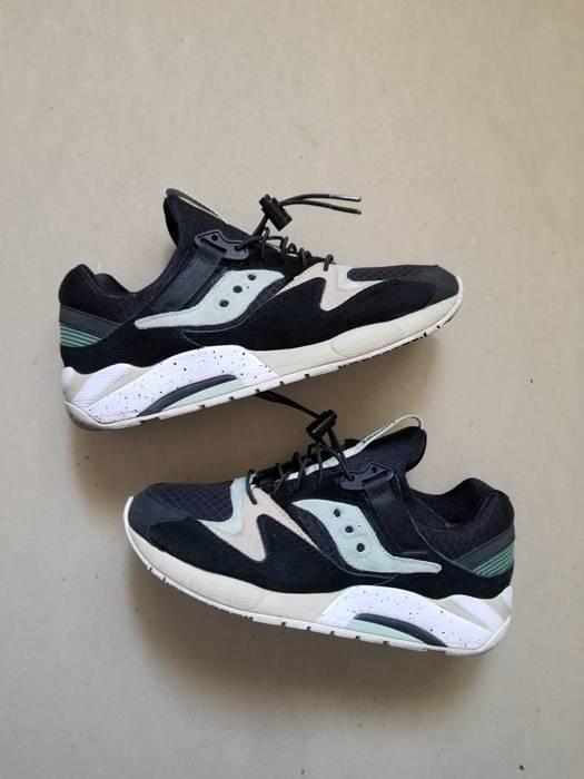 Saucony Saucony x Sneaker Freaker