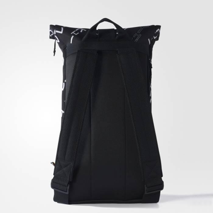 Adidas adidas Originals Pharrell Williams HU Roll-Up Backpack Size ONE SIZE  - 3 53aa07abb3e86