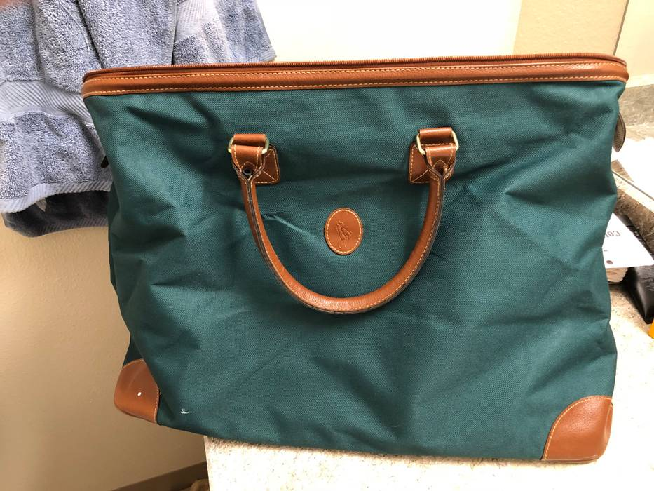 Polo Ralph Lauren Fragrance Bag Size One
