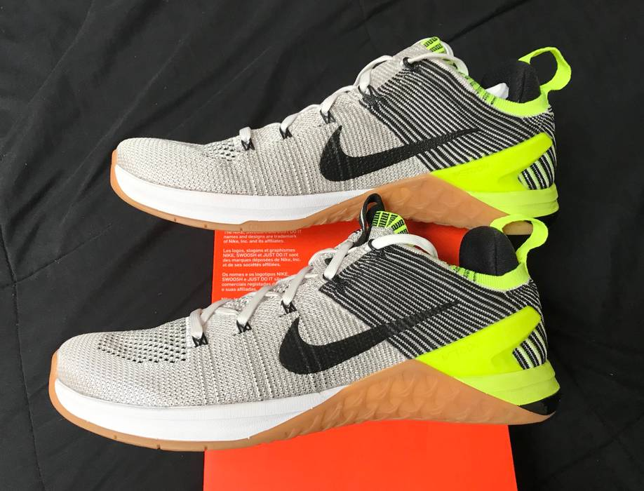 new product 59917 98f03 Nike. Nike Metcon DSX Flyknit 2 Mens ...