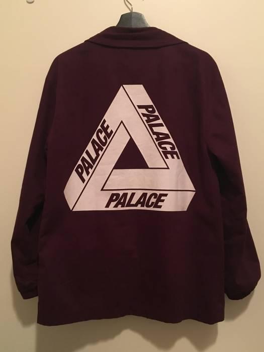 9e5b71653729 Palace Palace Skateboards Tri-Ferg Coach Jacket Size US M   EU 48-50