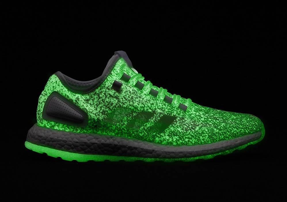 679b8551988eb Adidas Adidas Consortium Sneakerboy x Wish ATL PureBoost SE Size 9.5 ...